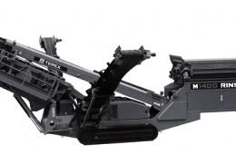 M 1400 Rinser