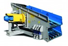 Inclined Vibrating Screens