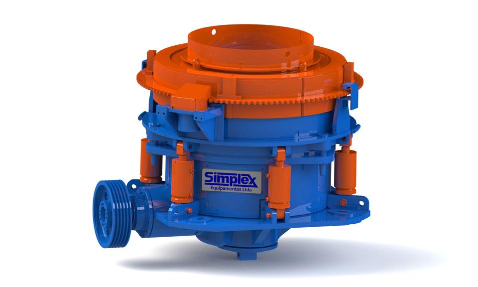 Britador-Cone-Hidraulico-SXBC-SP200
