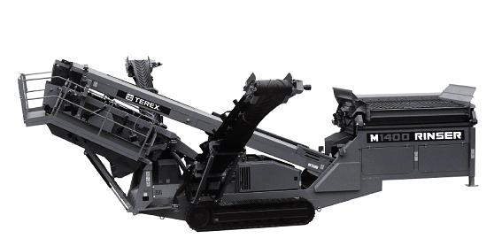 M1400 Rinser