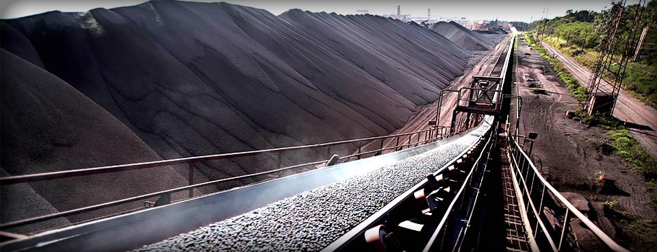 Governo arrecada 29,5% mais royalties da mineração